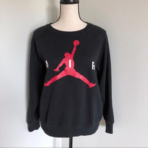 b32baaa56792d8 Air Jordan sweatshirt